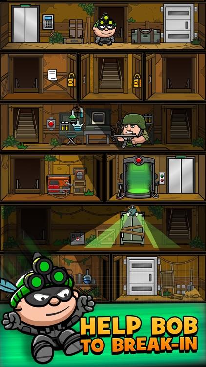 Bob The Robber 3 screenshot-3