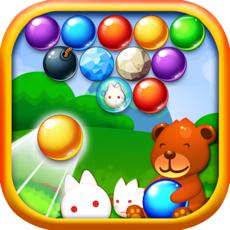 Activities of Shoot Bubble Pop