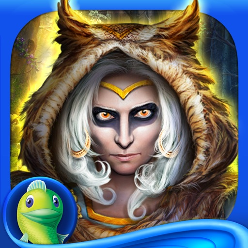 Dreampath: Curse of the Swamps HD icon