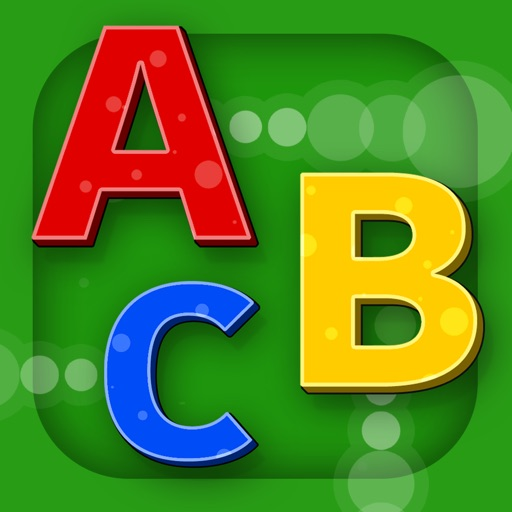 Baby ABC for Kids Learn Alphabet in ABC Kids App - YouTube