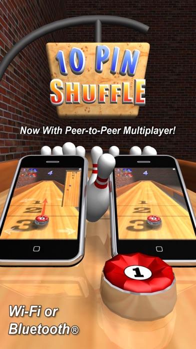 10 Pin Shuffle Pro  ボ... screenshot1