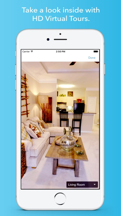 Rent.com - Search Rentals & Find Your New Home screenshot-3