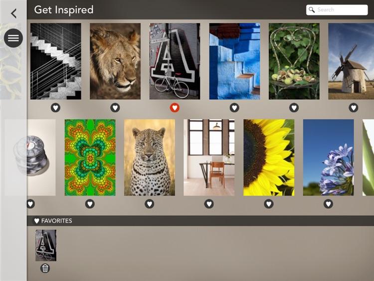 Qowalla - Custom Wall Art Gallery Designer screenshot-3