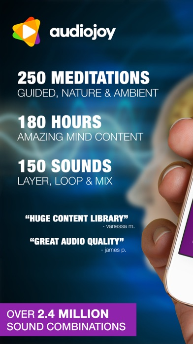 download Binaural Beats Meditation Studio & Brainwave Mind apps 4