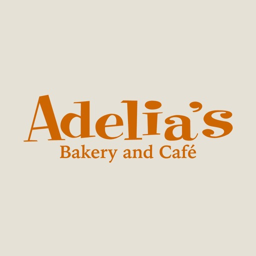 Adelia's Bakery & Cafe icon