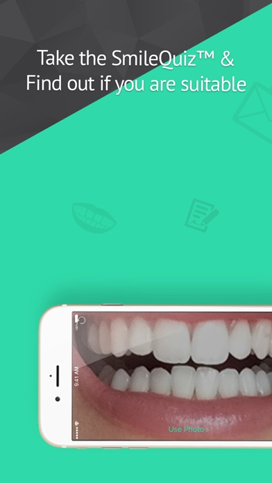 straight teeth direct by straight teeth direct limited ios united