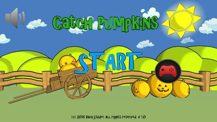 Catch Pumpkins screenshot-3