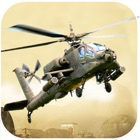 Modern Helicopter Warfare : Real Invasion 2016 icon