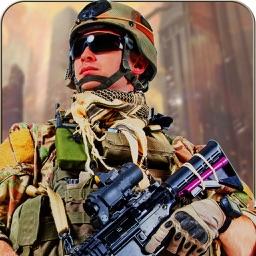 Lone Sniper Zombie War - Apocalypse City survival