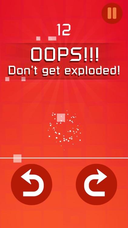 Tiny Rocket - Space Escape screenshot-3