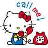 Hello Kitty Sticker 2 - iPhoneアプリ