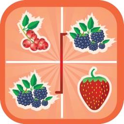 Game bicachu fruit classic 2016
