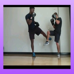 Muay Thai  - Strikes, Counters, and Combos