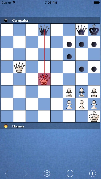 Chess Mini