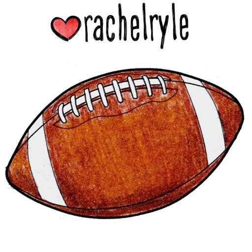 Football by Rachel Ryle