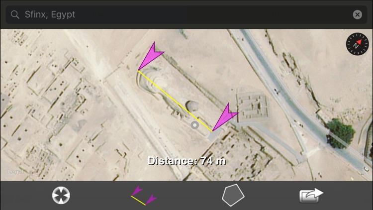 Distance Measure Pro screenshot-4