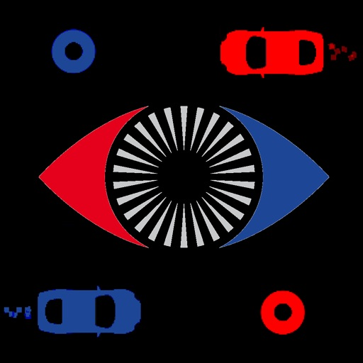Lazy Eye Therapy: Cars