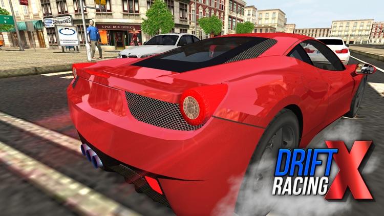 Drift Racing X screenshot-4