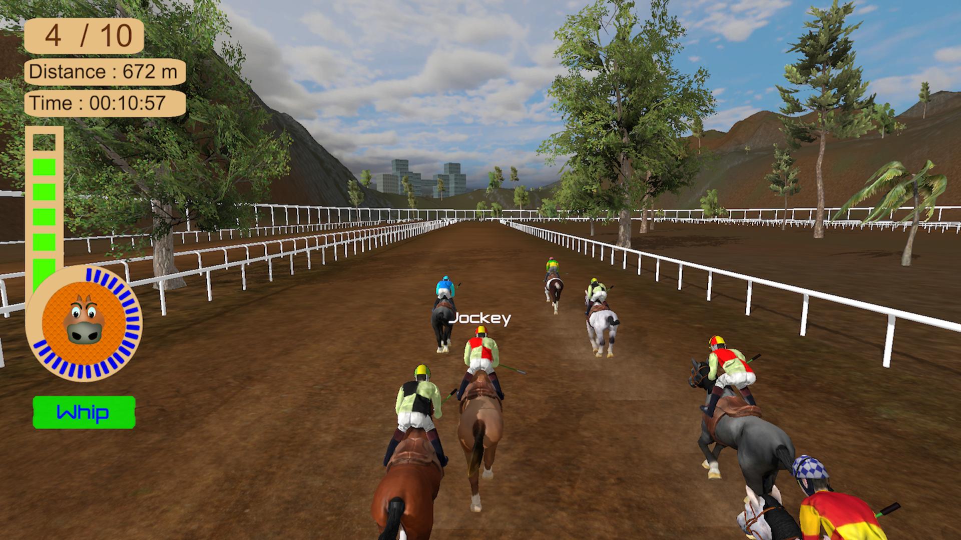 Horse Racing 2016 screenshot 14