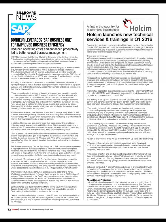 Brand Magazine Philippines | App Price Drops