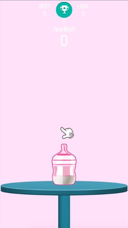 Bottle Flippy -  Endless Arcade Challenge Pro