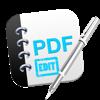 PDF Edit Express - PDF Vector Drawing + OCR + TXT Editor