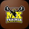 MxTrainer – Motocross Performance Tracker