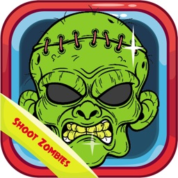 Shoot Zombies - Jump and run kill all zombies