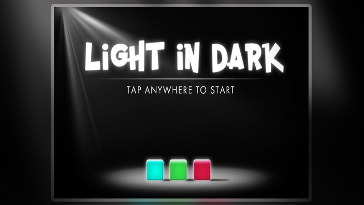 Light In Dark-3D screenshot-0