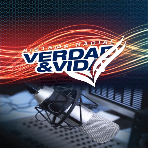 Radio V&V iOS App
