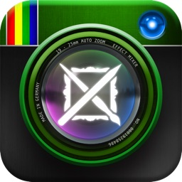 App Ultra Photo Filter Effects - Cool Instant Picture Editor