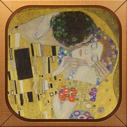 Gustav Klimt Virtual Museum of Artwork