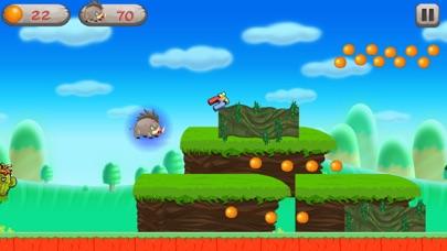 Super Pigwild Running Adventune screenshot four