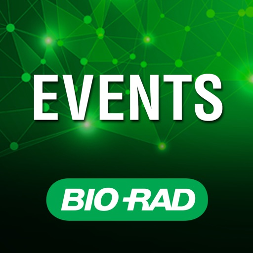 Bio-Rad Events