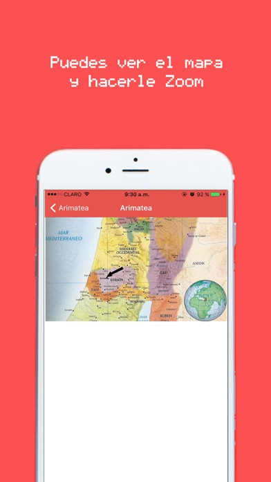 download Free Bible maps, all maps Biblicos apps 2