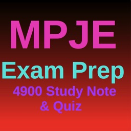 MPJE & NAPLEX Exam Prep 4900 Flashcards & Q&A