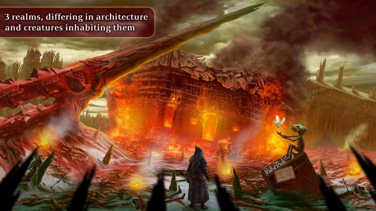 Tormentum - Mystery Adventure screenshot-3