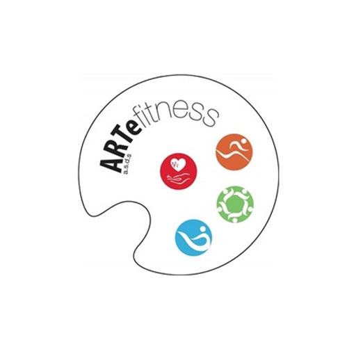 ARTefitness asds application logo