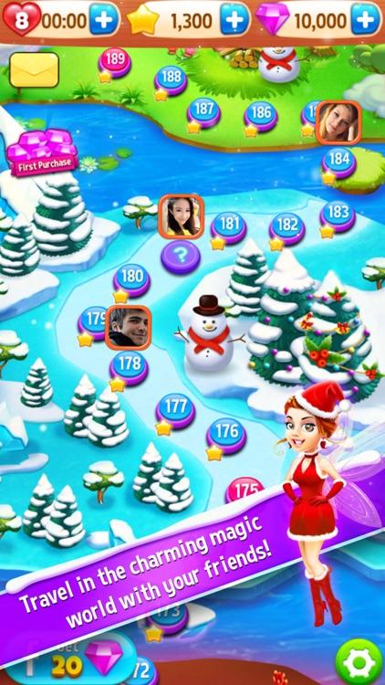 Charm Mania™ screenshot-4