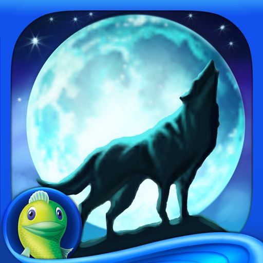 Echoes of the Past: Wolf Healer HD (Full) icon