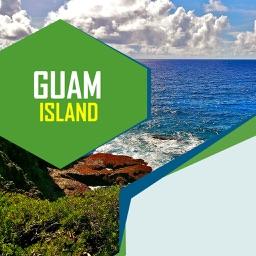 Tourism Guam Island
