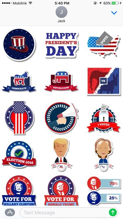 iVote US Election