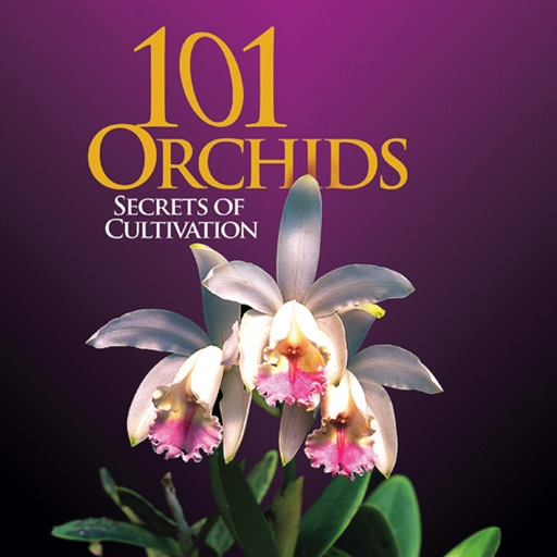 101 Orchids - Secrets of Cultivation