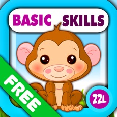 Activities of Toddler kids game - preschool learning games free
