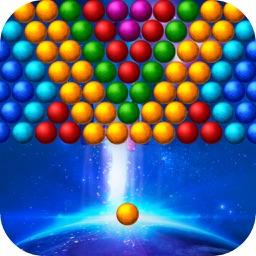 Galaxy Bubble iCe