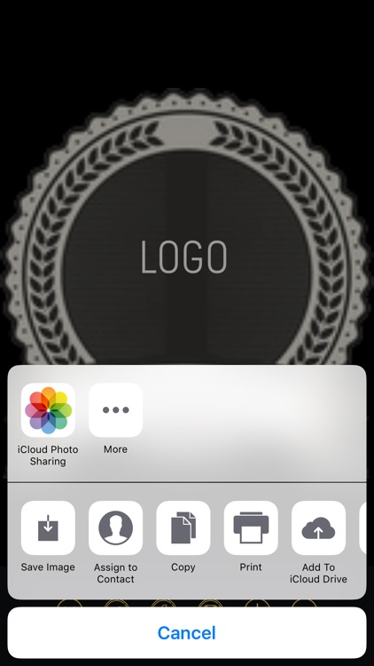 Vintage Logo Maker Pro screenshot-4