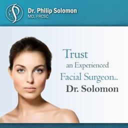 Cosmetic Facial & Rhinoplasty Surgery - Dr Solomon
