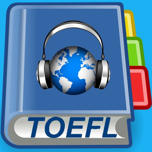 TOEFLリスニング-TOEFL Plan