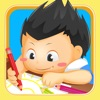 Drawing Kids - Bé Vẽ và Tô Màu - iPhoneアプリ