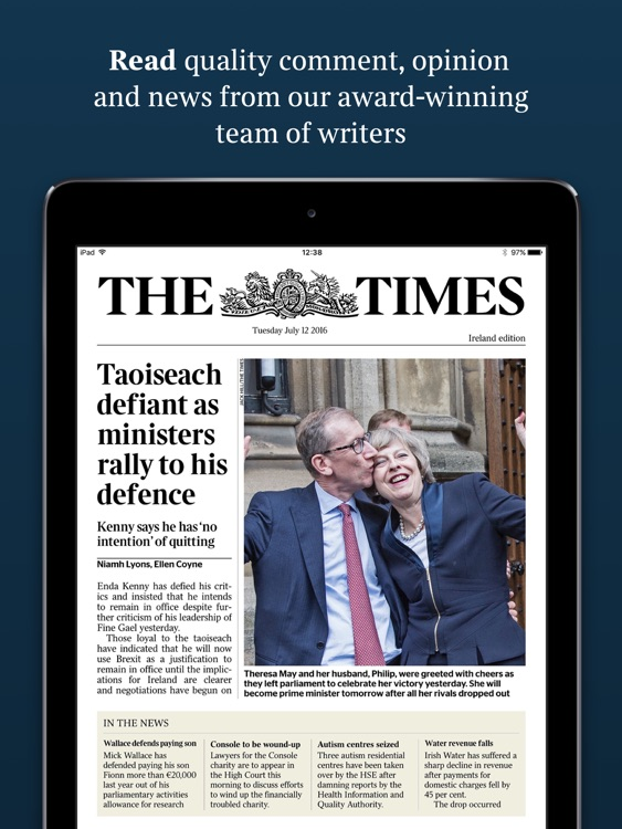 The Times & The Sunday Times